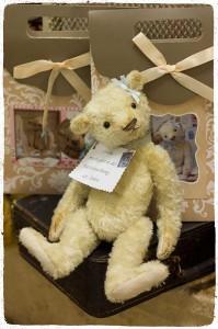 Мишки Тедди. Зарубежные выставки. Висбаден. Фото 10.