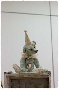 Мишки Тедди. Зарубежные выставки. Висбаден. Фото 12.