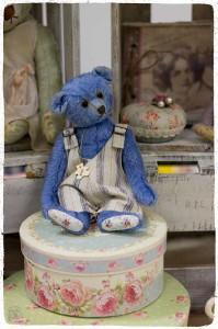 Мишки Тедди. Зарубежные выставки. Висбаден. Фото 14.