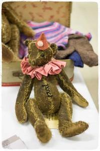 Мишки Тедди. Зарубежные выставки. Висбаден. Фото 16.