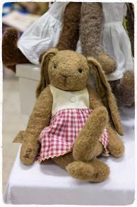 Мишки Тедди. Зарубежные выставки. Висбаден. Фото 18.