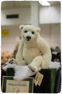 Мишки Тедди. Зарубежные выставки. Висбаден. Фото 24.