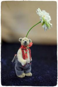 Мишки Тедди. Зарубежные выставки. Висбаден. Фото 26.