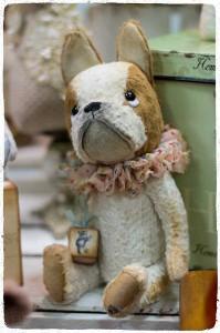 Мишки Тедди. Зарубежные выставки. Висбаден. Фото 28.