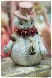 Мишки Тедди. Зарубежные выставки. Висбаден. Фото 29.