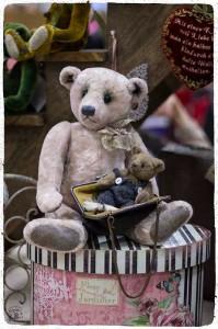 Мишки Тедди. Зарубежные выставки. Висбаден. Фото 33.