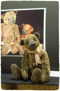 Мишки Тедди. Зарубежные выставки. Висбаден. Фото 37.