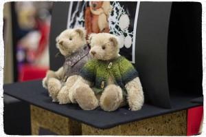 Мишки Тедди. Зарубежные выставки. Висбаден. Фото 39.