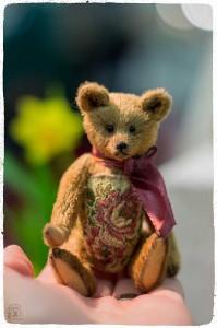 Мишки Тедди. Зарубежные выставки. Висбаден. Фото 42.