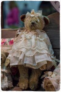 Мишки Тедди. Зарубежные выставки. Висбаден. Фото 46.
