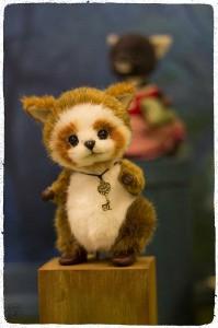 Мишки Тедди. Зарубежные выставки. Висбаден. Фото 47.