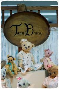 Мишки Тедди. Зарубежные выставки. Висбаден. Фото 53.