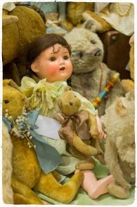 Мишки Тедди. Зарубежные выставки. Висбаден. Фото 9.
