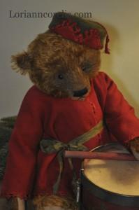 Мишки Тедди. Зарубежный автор. Выпуск №  53. Фото 10.