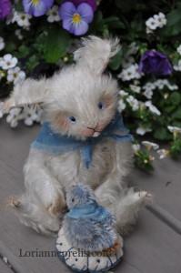 Мишки Тедди. Зарубежный автор. Выпуск №  53. Фото 21.