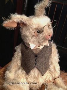 Мишки Тедди. Зарубежный автор. Выпуск №  53. Фото 3.