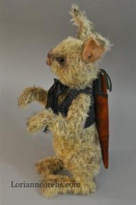Мишки Тедди. Зарубежный автор. Выпуск №  53. Фото 4.