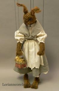 Мишки Тедди. Зарубежный автор. Выпуск №  53. Фото 6.