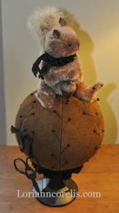 Мишки Тедди. Зарубежный автор. Выпуск №  53. Фото 7.