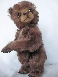 Мишки Тедди. Зарубежный автор. Выпуск №  54. Фото 18.