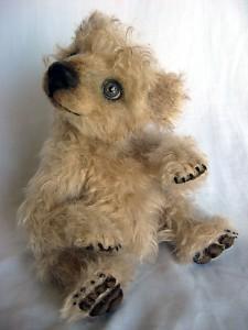 Мишки Тедди. Зарубежный автор. Выпуск №  54. Фото 19.