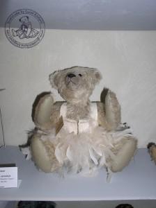 """Мишки Тедди Гузель Костына 9 лет назад. Выставка мишек Тедди """"Теддимания"""" - 2004. Фото 45."""