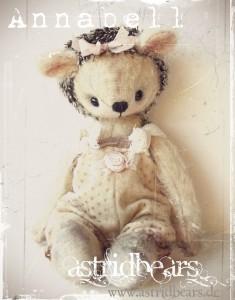 Мишки Тедди. Зарубежный автор. Выпуск №  55. Фото 12.