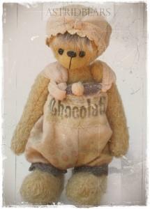 Мишки Тедди. Зарубежный автор. Выпуск №  55. Фото 14.