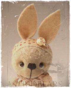 Мишки Тедди. Зарубежный автор. Выпуск №  55. Фото 16.