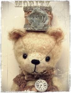 Мишки Тедди. Зарубежный автор. Выпуск №  55. Фото 19.