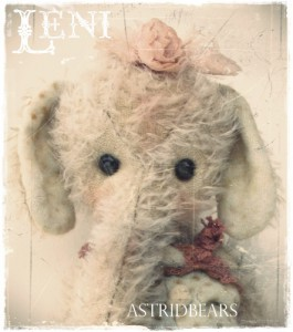 Мишки Тедди. Зарубежный автор. Выпуск №  55. Фото 3.