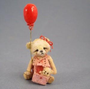 Мишки Тедди. Зарубежный автор. Выпуск №  56. Фото 10.