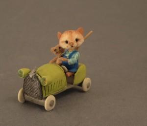 Мишки Тедди. Зарубежный автор. Выпуск №  56. Фото 11.