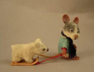 Мишки Тедди. Зарубежный автор. Выпуск №  56. Фото 14.
