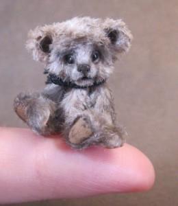 Мишки Тедди. Зарубежный автор. Выпуск №  56. Фото 16.