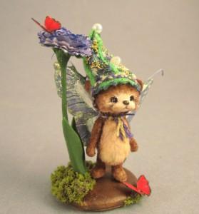Мишки Тедди. Зарубежный автор. Выпуск №  56. Фото 3.