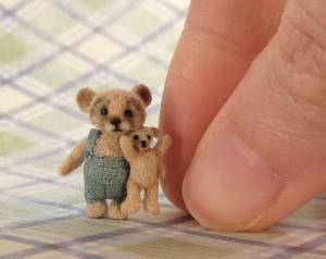 Мишки Тедди. Зарубежный автор. Выпуск №  56. Фото 8.