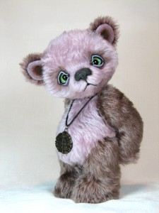 Мишки Тедди. Зарубежный автор. Выпуск №  57. Фото 9.