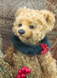 Мишки Тедди. Зарубежный автор. Выпуск №  58. Фото 11.