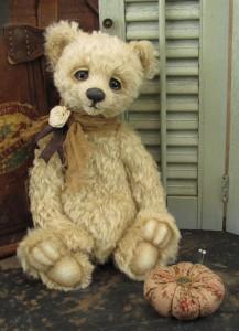 Мишки Тедди. Зарубежный автор. Выпуск №  58. Фото 7.