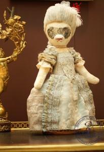 """Мишки Тедди. Выставка """"Искусство куклы"""" - 2013. Фото 13."""