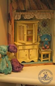 """Мишки Тедди. Выставка """"Искусство куклы"""" - 2013. Фото 41."""