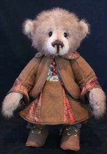 Мишки Тедди. Зарубежный автор. Выпуск № 59. Фото 4.