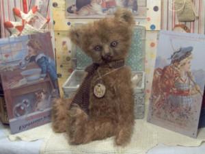 Мишки Тедди. Зарубежный автор. Выпуск №  60. Фото 11.
