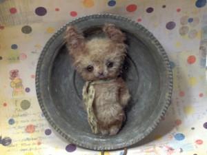 Мишки Тедди. Зарубежный автор. Выпуск №  60. Фото 12.