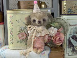 Мишки Тедди. Зарубежный автор. Выпуск №  60. Фото 15.