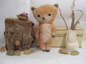 Мишки Тедди. Зарубежный автор. Выпуск № 60. Фото 2.