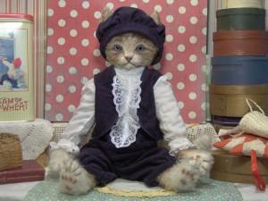 Мишки Тедди. Зарубежный автор. Выпуск №  60. Фото 5.