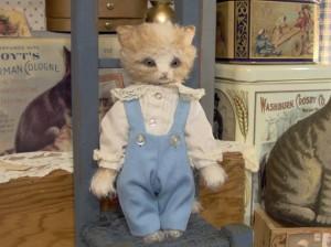 Мишки Тедди. Зарубежный автор. Выпуск №  60. Фото 7.