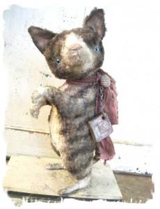 Мишки Тедди. Зарубежный автор. Выпуск №  61. Фото 10.